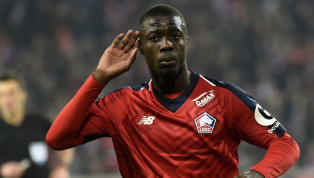 Liverpool have joined Premier League rivals Chelsea in the very crowded market for Lille forward Nicolas Pepe, with the Ivorian star expected to fetch a huge...