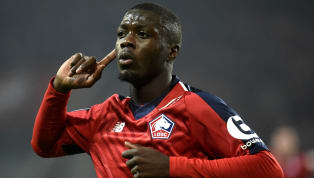 ​Manchester United are the latest side to express an interest in Lille star Nicolas Pepe, with the Red Devils apparently viewing the forward as the ideal...