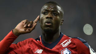 A former coach of Nicolas Pepe has revealed that the winger began his career as a goalkeeper, only moving outfield as late as his teenage years. The Gunners'...