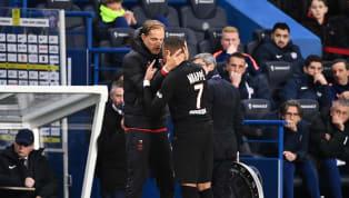 Paris Saint-Germain berhasil mempertahankan posisi di puncak klasemen Ligue 1 usai mengatasi perlawanan Montpellier dengan skor 5-0, Sabtu (1/2). Lima gol...
