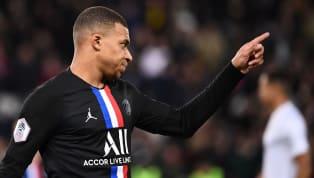 Kylian Mbappé n'a pas apprécié son remplacement à la 69e minute de jeu face à Montpellier. Et si le Français a fait réagir après son échange avec Thomas...
