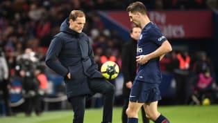 L'hécatombe de blessés se poursuit au Paris Saint-Germain. C'est au tour de Thomas Meunier de s'ajouter à la longue liste d'indisponibilités pour la...