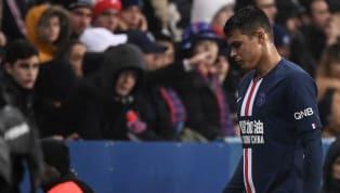 Für Paris SG kommt es immer härter: Abwehrchef Thiago Silva wird den Franzosen drei Wochen fehlen - und damit im Champions-League-Rückspiel gegen den BVB...