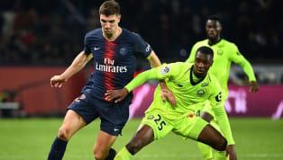 C'est le grandchoc de la Ligue 1entre les deux premiers, mais également le soir où le Paris Saint-Germain pourrait célébrer son titre de champion de France...