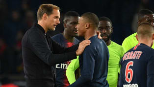​Paris Saint-Germain manager, Thomas Tuchel has revealed that he is not angry or disappointed with star striker Kylian Mbappe, following the youngsters speech...