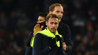 ​Paris Saint-Germain manager, Thomas Tuchel has admitted that he was aware that ​Neymar ​wanted to leave the club before the start of the Copa America, with...