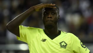 Utd Lille president Gerard Lopez has revealed that winger Nicolas Pepe is close to sealing an exit from the club, with Liverpool and Manchester...