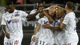 Mauvaise opération au classement pour l'OL qui a concédé le match nul dans les toutes dernières minutes de la rencontre sur la pelouse d'Amiens (2-2). Une...