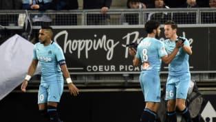 Bien aidé par un Florian Thauvin (triplé) très inspiré et décisif,l'Olympique de Marseillerecolle avec le podium et s'empare de la 5ème place. Pourtant...