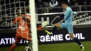 OM : Chelsea se positionne sur Florian Thauvin