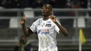 West Ham are among a trio of Premier League clubs interested in signing Serhou Guirassy from struggling Amiens. The 23-year-old has netted eight times in 21...