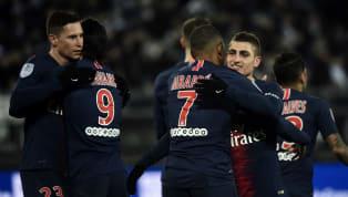 Le Paris Saint-Germain, leader incontesté du championnat de France se déplaçait face à Angers pour continuer leur marche vers le titre qui ne connaît toujours...