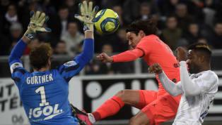 Quel match au Stade de la Licorne ! Pour le compte de la 25ème journée de Ligue 1, leParis-Saint-Germaina été tenu en échec par une équipe d'Amiens...