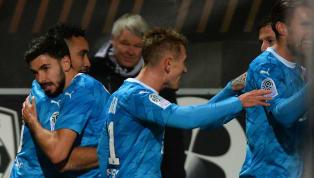 L'Olympique de Marseillepoursuit sa dynamique exceptionnelle à Angers (0-2). Un cinquième succès d'affilée obtenu avec un brin de réalisme grâce à Morgan...