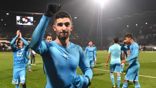 En grande forme, l'Olympique de Marseille affiche un grand sourire sur le terrain... et les réseaux sociaux. Cinq victoires sur les cinq derniers matchs, et...