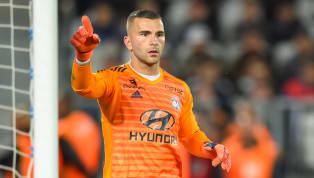 Le président de l'Olympique LyonnaisJean-Michel Aulas a tenu a faire le point sur la prolongation d'Anthony Lopes, toujours au point mort pour le moment. À...
