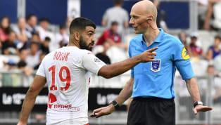 Fransa Ligue 1 ekiplerinden Nimes'de forma giyen Umut Bozok, bir süre evvel katıldığı bir televizyon programında takımdan ayrılmayı düşündüğünü...