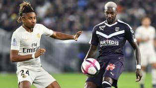 C'est peut-être une première dans l'histoire du football. Absent depuis le 9 février et la défaite 1-0 face au Paris Saint-Germain, leBordelaisYounousse...
