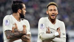 Neymar Jr. steht seit geraumer Zeit im Fokus vonReal Madrid. Der PSG-Star soll immer wieder mit einem Wechsel liebäugeln, auch in diesem Sommer wird die...