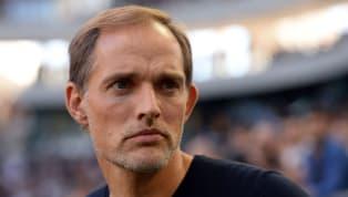 En panne de solution sur le plan offensif, Thomas Tuchel pourrait innover en attaque face à Galatasaray dans le cadre de la deuxième journée de la Ligue des...