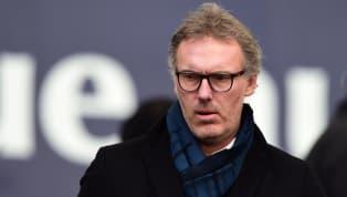 Alors qu'il a déclaré vouloirentraîner à nouveau, Laurent Blanc a commenté la rumeur qui l'annonce sur le banc de l'Olympique lyonnais la saison prochaine....