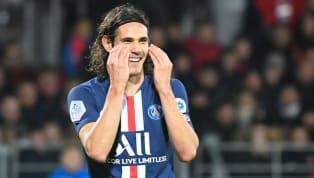 Alors que son temps de jeu a beaucoup diminué avec le Paris Saint-Germain cette saison, l'agent d'Edinson Cavani a fait le point sur sa situation...