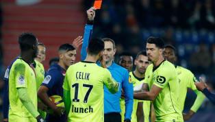Fransa Ligue 1'in 20. hafta mücadelesinde Lille, Caen'i dış sahada 3-1 mağlup ederken, milli futbolcu Zeki Çelik, karşılaşmanın 82. dakikasında kırmızı...
