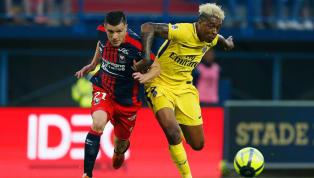 Ce samedi soir, le PSG se déplaçait sur la pelouse de Caen à l'occasion de la 38e et dernière journée de Ligue 1. Au terme d'un match terne, les Parisiens...