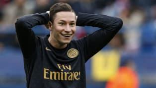Gelandang Paris Saint-Germain, Julian Draxler sepertinya tidak akan pindah ke Premier League, setidaknya dalam waktu dekat ini. Di musim 2018/19, penampilan...