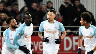 L'Olympique de Marseilleconfirme son regain de forme à Dijon. Après s'être défait de Bordeaux mardi, les Marseillais enchaînent avec une deuxième victoire...