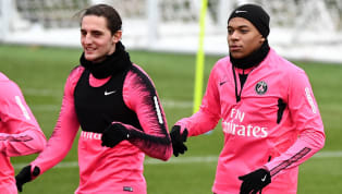 ​Paris Saint-Germain outcast Adrien Rabiot has been linked with an astounding move to Real Madrid once his contract with the Parisian club expires at the end...