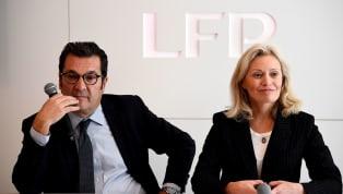 La Ligue 1 est à l'arrêt depuis l'annonce de la Ligue de Football Professionnel de suspendre le championnatce vendredi. Didier Quillot, le directeur général...