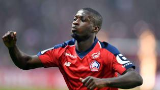 Christophe Galtier, pelatih Lille, mengonfirmasi kepergian talenta muda timnya berusia 23 tahun, Nicolas Pepe, yang diminati banyak klub Eropa di antaranya:...