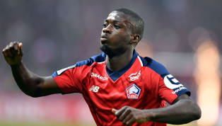Lille's Nicolas Pepe has always been a hot prospect since his breakout days with Ligue 1 side Angers SCO, but he has taken a real star turn in 2018/19,...