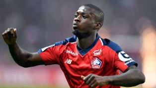 Chủ tịch CLB Lille ôngGerard Lopez xác nhận rằng tiền đạo số một của ông -Nicolas Pepe đã đạt thỏa thuận gia nhập một CLB lớn, song từ chối tiết lộ danh...