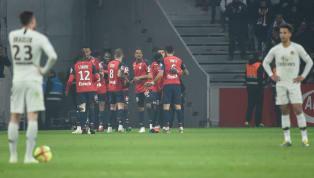 La revue des tweets est déjà là! Ce week-end était celui de la 32e journée de Ligue 1. Ce dimanche, Lille a étrillé leParis Saint-Germain5-1 pour...