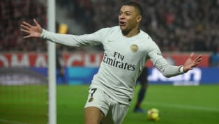 "Bayern Munich president Uli Hoeness has claimed that he would sign Kylian Mbappé from Paris Saint-Germain ""immediately"" if the club could afford the winger's..."