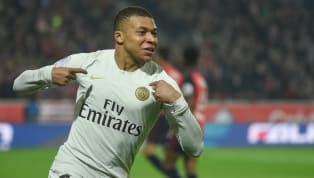 ​Paris Saint-Germain forward Kylian Mbappe has claimed that he is unable to decide between Cristiano Ronaldo and Lionel Messi, and said that he would happily...