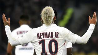 Alors que le PSG mène 0-1 à la reprise de la seconde période sur le terrain de Lille dans le cadre de la vingt-et-unième journée de la Ligue 1 Conforama,...