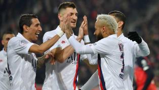 Simple et efficace ! LeParis Saint-Germaindompte le LOSC. Pour le dernier match de la 21ème journée de Ligue 1, les joueurs de la capitale ont dominé les...