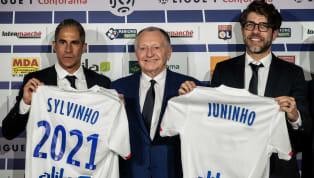 Sans surprise la nouvelle paire Juninho-Sylvinho prospecte de nombreux joueurs brésiliens pour renforcer l'effectif del'Olympique Lyonnaislors du mercato...