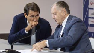 Au micro de RMC Sport, Jean-Michel Aulas a expliqué ce lundi soir la nomination de Rudi Garcia sur le banc de l'OL. Le président en a également profité pour...