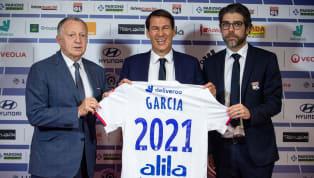Qui aurait pu imaginer que Rudi Garcia allait prendre en main l'Olympique Lyonnais il y a encore quelques mois ? Sortant d'une expérience délicate avec l'OM,...