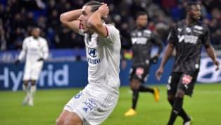 Après sa défaite face à Nice dimanche après-midi, l'OL a failli remettre ça ce mercredi soir lors de la 23ème journée de Ligue 1 face à Amiens SC. Incapable...