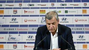 Olympique Lyonnais : #OLSCO La compo  pic.twitter.com/CJpQ4X53P2 — Olympique Lyonnais (@OL) 19 avril 2019 SCO Angers : Butelle - Pavlovic, Traoré, Bamba,...