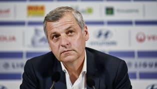 Alors que son aventure à l'Olympique lyonnais touche à sa fin,Bruno Genesio a déclaré qu'il devrait vite rebondiret retrouver un banc pourentraîner. Une...