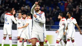 En ouverture de la 25e journée deLigue 1, l'Olympique Lyonnais s'est imposé face à Guingamp deux buts à un grâce à Martin Terrier (15') et Nabil Fekir...