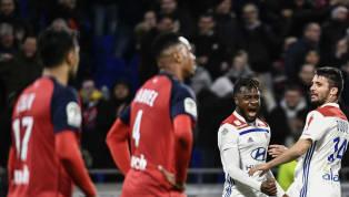 Lyondevait l'emporter pour revenir sur son adversaire du soir... Après une ouverture de score précoce de Martin Terrier,Lillea repris le contrôle du...