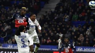 Ce mardi débutait, la 16ème journée du championnat deLigue 1. L'Olympique Lyonnais affrontait le LOSC pour ce qui paraissait être l'affiche la plus...