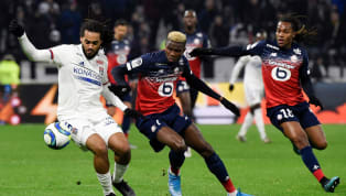 Ce dimanche soir,Lillereçoit Lyon pour ce qui sera le gros choc de la 28ème journée de Ligue 1. Lille reste sur deux victoires consécutives et peut...